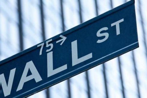 Kasus Corona di AS Terus Melonjak, Wall Street Kembali Jatuh
