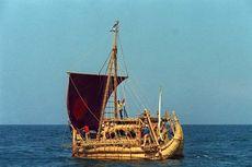 Hari Ini dalam Sejarah: Kapal Berbahan Papirus Arungi Atlantik Menuju Amerika
