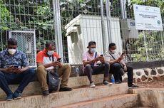 Kabel Optik Telkom di Jayapura Masih Putus, Kapasitas Jaringan Internet Cadangan Baru 3 Persen