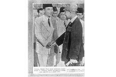 Mengapa Jepang Membebaskan Soekarno dari Penjara?