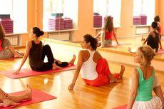 8 Langkah Memulai Latihan Yoga