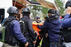 2 Anggota KKB Tewas Saat Kontak Senjata dengan TNI-Polri Minggu Dini Hari