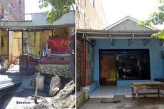 10 Tahun Menjabat, Risma Gagas Permakanan dan Perbanyak Bedah Rumah