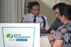 Pemerintah Diskon 90 Persen Iuran BP Jamsostek, Pengusaha Harus Bayar THR