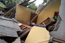 Menko PMK Pastikan Penanganan Korban Gempa Lombok