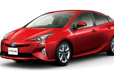 Toyota Prius Tak Laku, Ini Penyebabnya