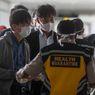 Cegah Virus Corona, Dinkes Jatim Tambah Alat Thermal Scanner di Bandara dan Pelabuhan