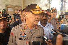 Polisi Gugur Disandera KKB, Kapolda Papua: Tidak Ada Penambahan Pasukan