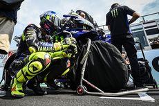 Ditanya soal Pensiun dari MotoGP, Valentino Rossi Dipenuhi Gelak Tawa