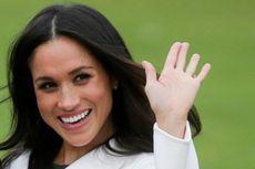 Rahasia Cantik Meghan Markle, Kekasih Pangeran Harry