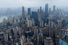 China Tak Lagi Gencar Bangun Pencakar Langit