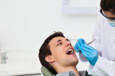 Ke Dokter Gigi Jangan Hanya Saat Sakit, Ini Bahayanya