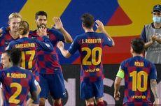 Barcelona Umumkan Lawan Kedua dalam Laga Pramusim