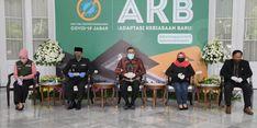 Terima Bantuan Penanggulangan Covid-19, Ridwan Kamil Apresiasi Para Donatur