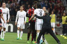 Hasil Liga Perancis, PSG Kian Tertinggal dari AS Monaco