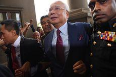 Sidang 1MDB Mantan PM Malaysia Najib Razak Kembali Ditunda