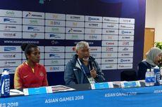 Mantan Pelatih Timnas Putri Indonesia, Satia Bagdja Ijatna Meninggal Dunia