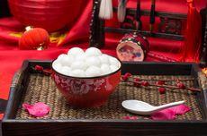 Sejarah Tangyuan, Makanan asal China Asal-usul Wedang Ronde