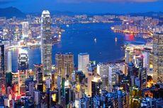 Sektor Perkantoran Hongkong Terus Melorot