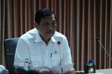 Menko Luhut Tegaskan Indonesia Negara Aman untuk Berinvestasi