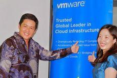 VMware Luncurkan Ruang Kerja Digital