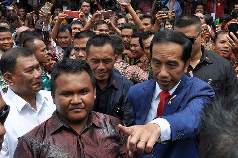 Jokowi: Hati-hati, Banyak Politikus Sontoloyo!