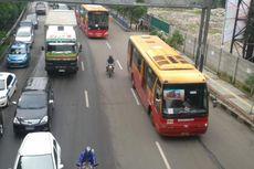 Uji Coba Rute Baru, Transjakarta Gratiskan Layanan Selama Dua Minggu
