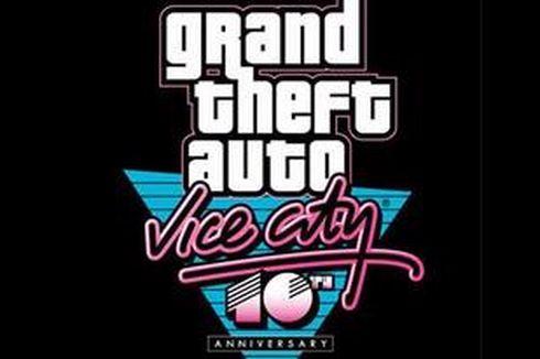 """GTA Vice City"" Bakal Sambangi Android dan iOS"