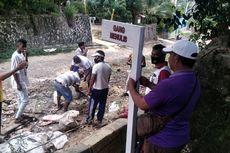 Nama Gang di Kampung Ini Dibuat untuk Menarik Minat Belajar Anak Eks TKI Malaysia
