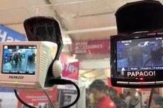 Kamera Pengintai dari Kabin Mobil