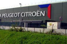Peugeot-Citroen Masih Goyah di Tanah Kelahiran