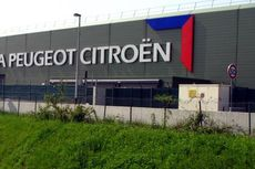 Peugeot-Citroen PHK 1.500 Pekerja