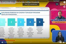 Kemendikbud Ristek: Sekolah Penggerak Ciptakan Pembelajaran Mengasyikkan