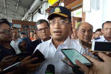 Pemerintah Putuskan Menurunkan Tarif Batas Atas Pesawat