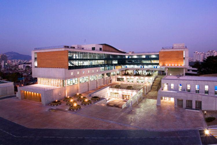 Korea National University of Arts.