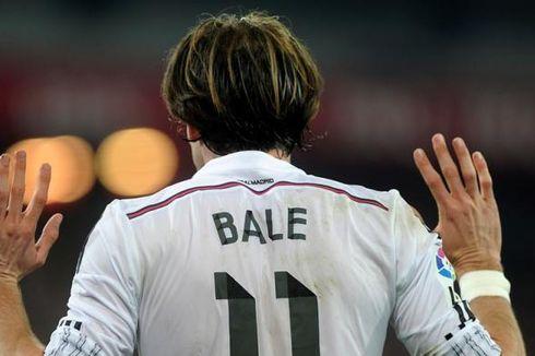 (VIDEO) Gareth Bale Jadi