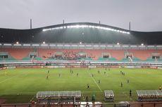 PSM Makassar Vs Home United, Spirit Suporter Tuai Pujian
