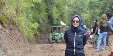 Luwu Utara Anggarkan Rp 11 Miliar untuk Perbaiki Jalan Patila-Munte