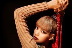 Money Milik Lisa BLACKPINK Jadi Lagu Artis Solo Kpop Tercepat Capai 100 Juta Streaming