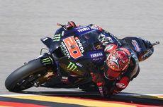 Duo Monster Yamaha Optimistis Raih Hasil Positif pada MotoGP Belanda