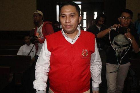 Ivan Haz dan Hukuman Setelah Aniaya PRT