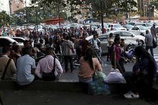 AS Mau Guyur Rp 141 Triliun untuk Venezuela, asal...