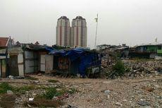 Kampung Akuarium Jadi Percontohan Program Rumah Berlapis