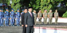 Wagub Sulut: Pemerintah akan Tindak Tegas ASN yang Korupsi