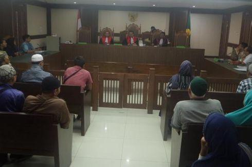 Hakim Sarankan Warga Pasar Ikan Bekerja daripada Datang ke Sidang