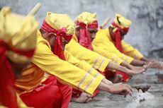 Tari Salai Jin, Tarian Tradisional Maluku Utara
