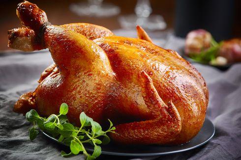 Jangan Asal Konsumsi, Cermati Ciri Daging Ayam yang Sudah Tak Layak Makan
