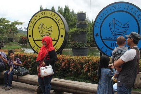 Inilah 5 Destinasi Wisata Keluarga di Sekitar Lembang Bandung Barat
