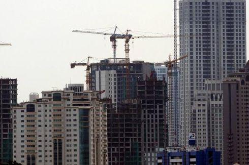 Nyaris, Separuh Pasokan Apartemen Dibeli Investor