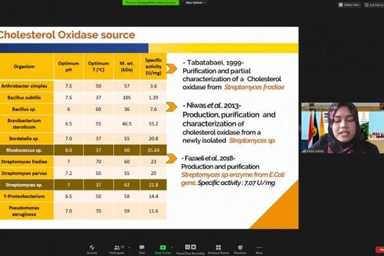 Mahasiswa Ini Raih Gelar Doktor Tercepat dan Termuda FTUI